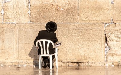 The Intrinsic Holiness of the Jewish Soul