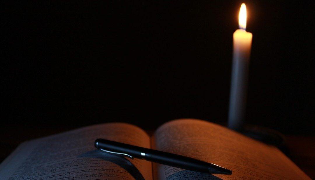 Learning Torah at Night (Part 2)