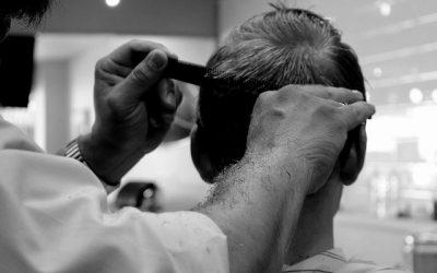 Taking a Haircut On Friday Rosh Chodesh Sivan