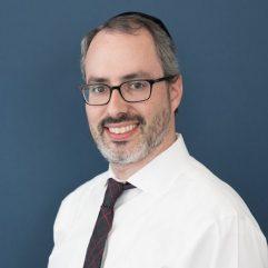 Rabbi Tzvi Haber